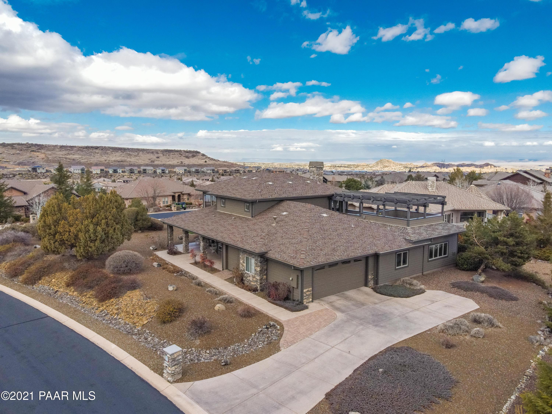 Photo of 1398 Claiborne, Prescott, AZ 86301
