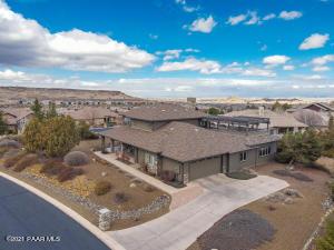 1398 Claiborne Circle, Prescott, AZ 86301