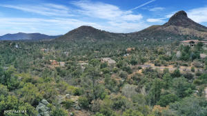 1310 Sierry Peaks Drive, Prescott, AZ 86305