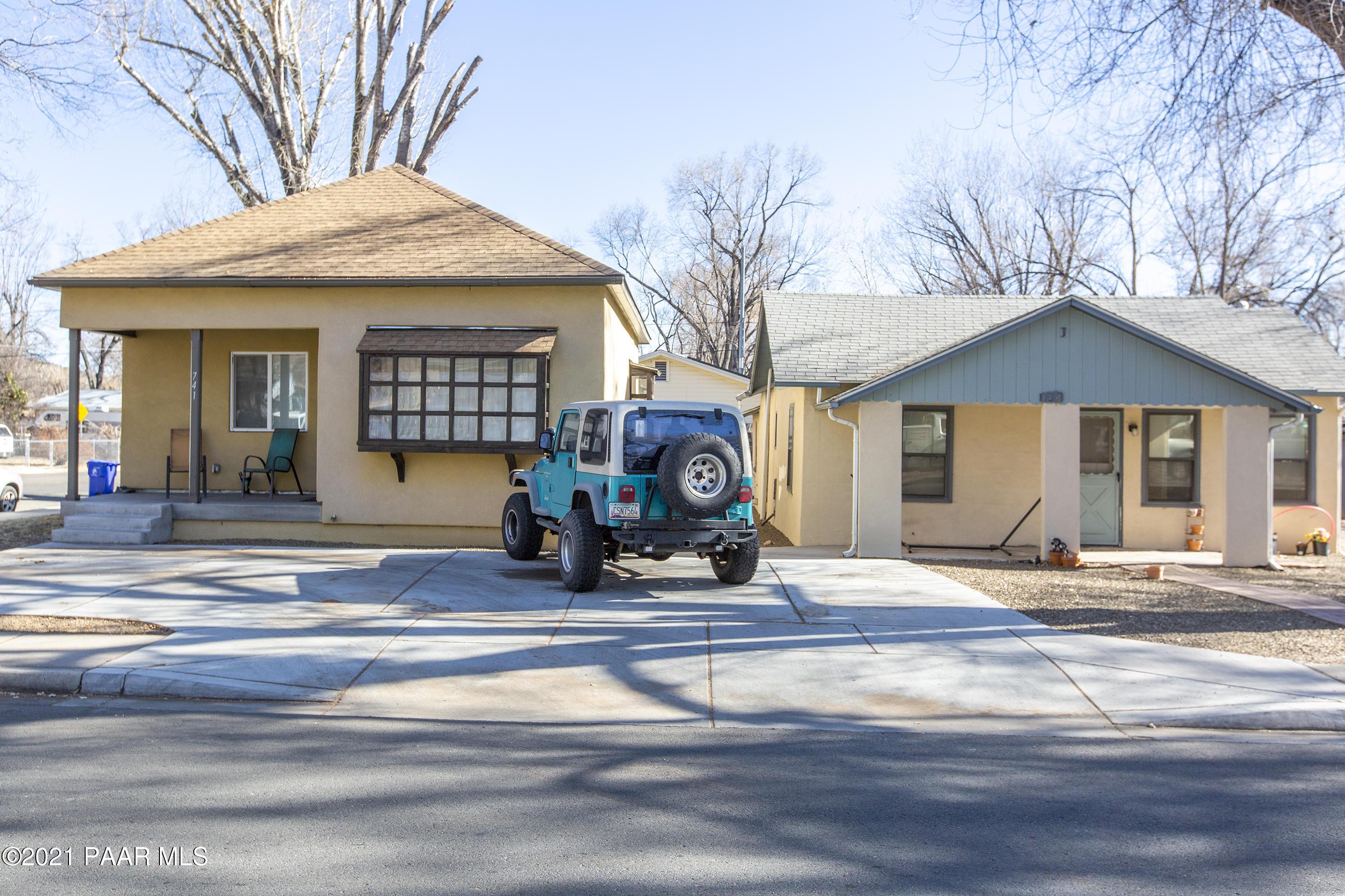 Photo of 739 Ruth, Prescott, AZ 86301