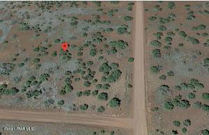 1534 Rincon Drive, Ash Fork, AZ 86320