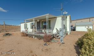 12820 E Mirage Road, Dewey-Humboldt, AZ 86327