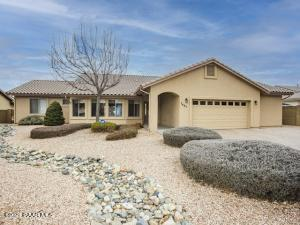 7467 N Outlook Lane, Prescott Valley, AZ 86315