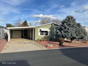 685 N Wild Walnut Drive, 161, Dewey-Humboldt, AZ 86327