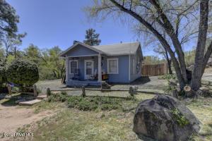 1409 Paar Drive, Prescott, AZ 86305