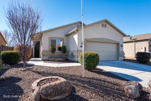 6319 E Boothwyn Street, Prescott Valley, AZ 86314