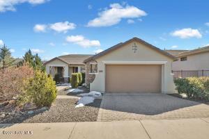 1226 Sarafina Drive, Prescott, AZ 86301