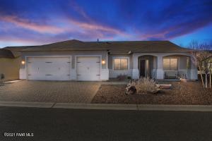 6371 E Deacon Street, Prescott Valley, AZ 86314