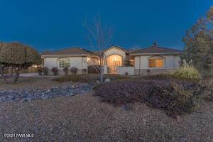 5733 Goldenrod Way, Prescott, AZ 86305