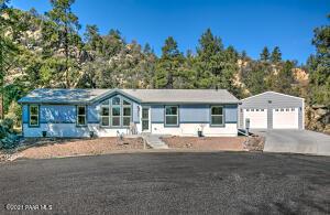 808 Eagle Circle, Prescott, AZ 86301