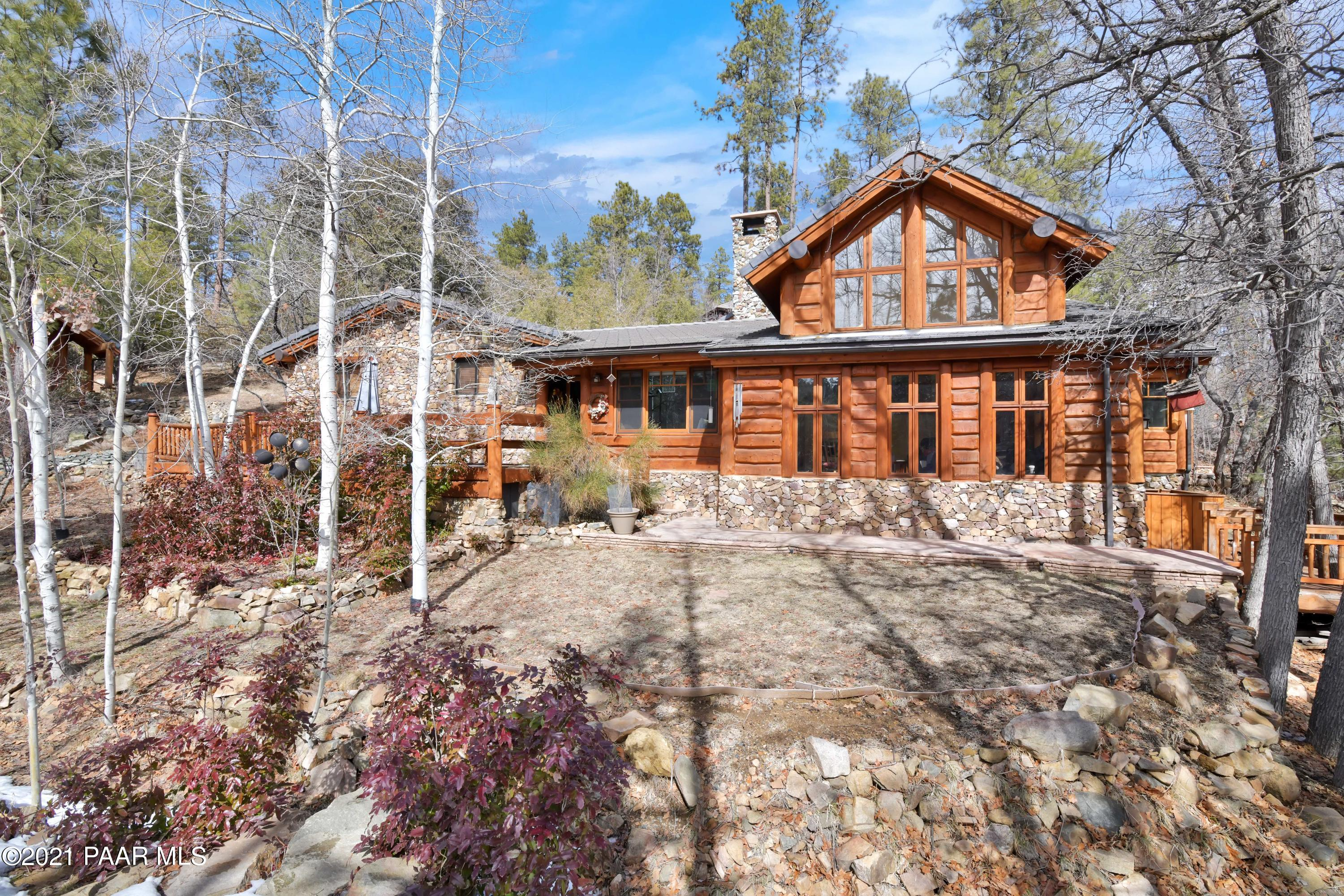 Photo of 1305 High Valley Ranch, Prescott, AZ 86303
