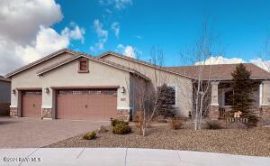 1351 Divinity Drive, Prescott, AZ 86301