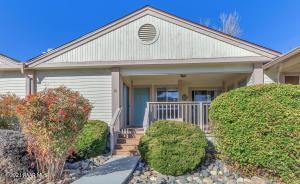 3176 Dome Rock Place, 14b, Prescott, AZ 86301