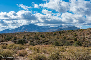 5025 W Dos Arroyos Drive, Prescott, AZ 86305