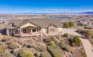 910 S Lakeview Drive, Prescott, AZ 86301