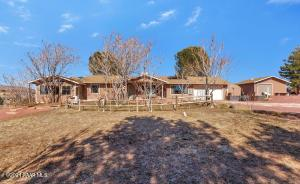 Ranch Home on 2.86 Acre Horse Property...