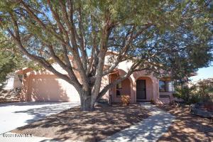 1813 Reading Lane, Prescott, AZ 86301