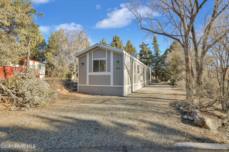 Photo of 1522 Acklin, Prescott, AZ 86301