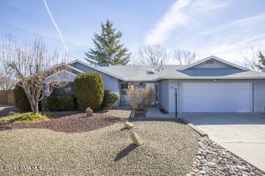4801 N Scout Way, Prescott Valley, AZ 86314