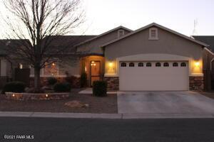 4168 N Providence Road, Prescott Valley, AZ 86314