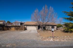 5150 N Desert Lane, Prescott Valley, AZ 86314