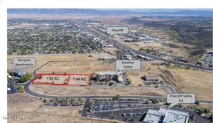 0 N Crownpointe Drive, Prescott Valley, AZ 86314