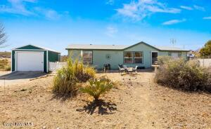 10495 S Jefferson Street, Mayer, AZ 86333