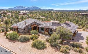 11905 W Wild Bunch Way, Prescott, AZ 86305