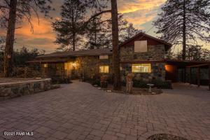 1342 S Highland Drive, Prescott, AZ 86303