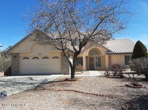 229 Valley View Court, Prescott, AZ 86301