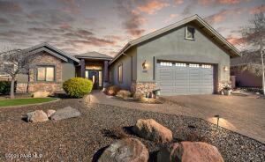 460 Isabelle Lane, Prescott, AZ 86301