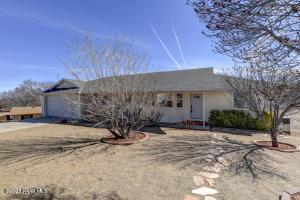 4581 N Rock Lane, Prescott Valley, AZ 86314
