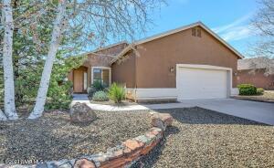 6769 E Voltaire Drive, Prescott Valley, AZ 86314