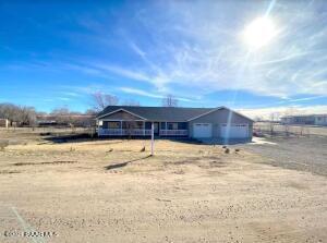 125 S Heidi Lane, Chino Valley, AZ 86323