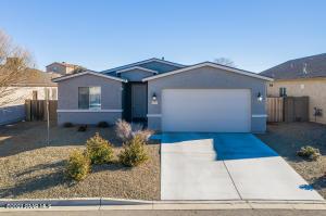 1367 Bainbridge Lane, Chino Valley, AZ 86323