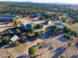 12600 N Pheasant Run Road, Prescott, AZ 86305