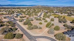 5490 W Bruno Canyon Drive, Prescott, AZ 86305