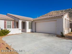 7358 Goodnight Lane, Prescott Valley, AZ 86314
