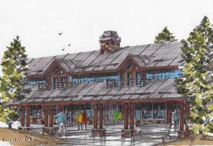 Conceptual drawings by Blaine Rebillot, architect, Design Rebillot LLC
