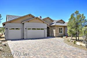 12765 N Stella (Lot 149) Road, Prescott, AZ 86305