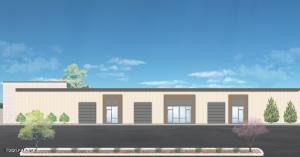 600 E Moeller St Ste 5, Prescott, AZ 86301