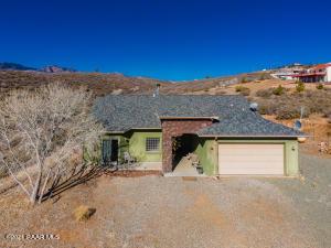 11873 E Rocky Hill Road, Dewey-Humboldt, AZ 86327