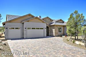5850 W Freda (Lot 175) Circle, Prescott, AZ 86305