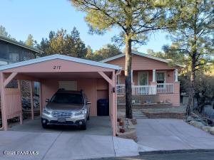 217 Midway, Prescott, AZ 86305