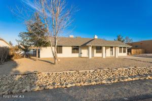 4741 N Granada Drive, Prescott Valley, AZ 86314