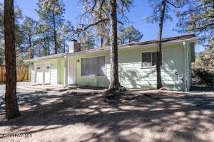 1120 S Hill Drive, Prescott, AZ 86303