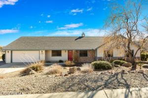 2151 Sequoia Drive, Prescott, AZ 86301