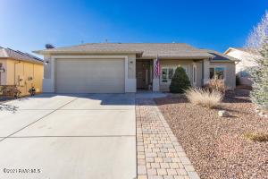 3883 Fairfax Road, Prescott Valley, AZ 86314