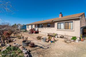 20002 E Conestoga Drive, Mayer, AZ 86333