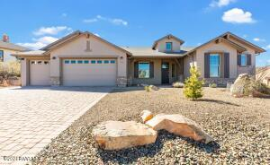 7244 E Sienna Springs Lane, Prescott Valley, AZ 86314